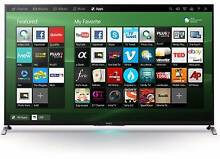"""Sony Bravia 70"""", 3D, Full HD LED LCD, Smart 3D TV, Built In WiFi Helensvale Gold Coast North Preview"""