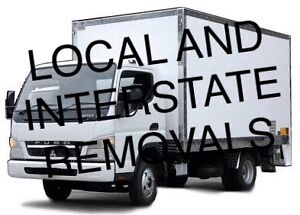 LOCAL AND INTERSTATE REMOVALS Sutherland Sutherland Area Preview