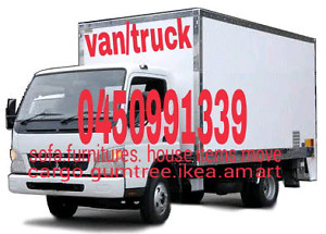 Furniture moving/delivery Bankstown Bankstown Area Preview