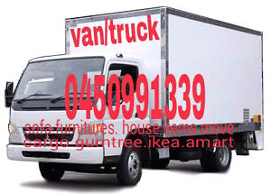 Furniture moving/pick up/removals Merrylands Parramatta Area Preview