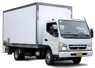 BUDGET $70/hr for 2 men and a truck of ANY SIZE Sydney Areas
