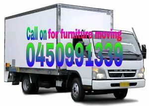 Moving/Removals/Pick up/Delivery Bankstown Bankstown Area Preview
