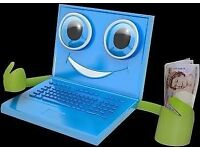 Damaged laptops iPads or tablets wanted