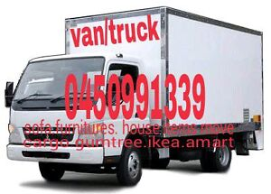 Furniture moving and delivery 24h Bankstown Bankstown Area Preview