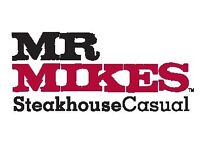 Steak Out A Tasty Job with MR MIKES Fort St John!