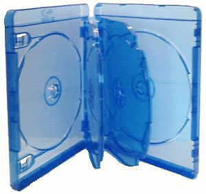 Looking for replacement bluray cases Kitchener / Waterloo Kitchener Area image 1