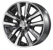 Honda OEM Wheels