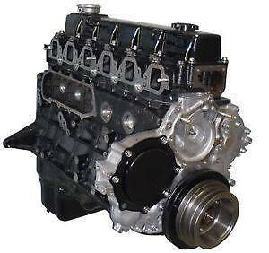 Nissan Patrol Y61 - GU TD42T RECONDITIONED ENGINE - EXCHANGE Capalaba Brisbane South East Preview