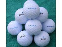 40 srixion ad333 golfballs