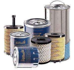 Purflux filter range