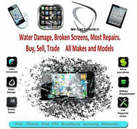 Quality iPhone 3g 3gs 4 4s 5 5c 5s Screen Repair + Accessories