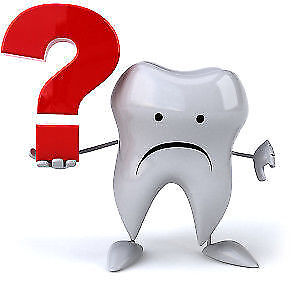 Never been to Dental Cleaning? $50