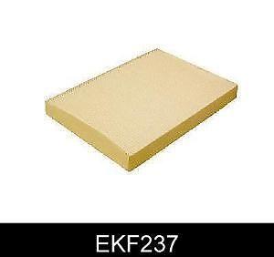 Cabin Filter Comline EKF237