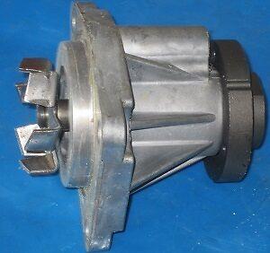 MF042 2003 CADILLAC CTS 3.2 ENGINE  WATER PUMP NEW