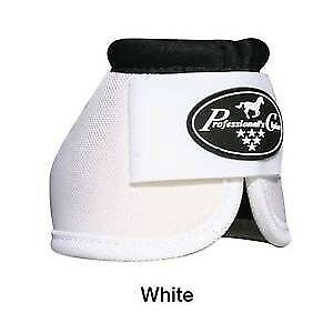 Proffesional Choice Small white bell boots