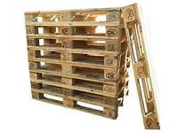 Free Pallets Wanted!!