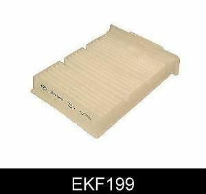 Cabin Filter Comline EKF199