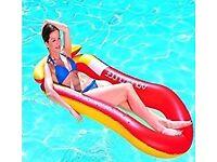 Best way aqua lounge
