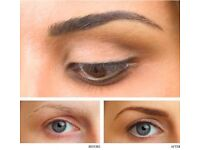 Models required for semi permanent make up