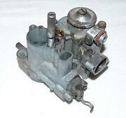 Vespa Motor