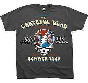 57535ecbab44 Grateful Dead Lot Shirt