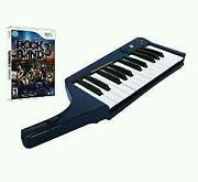 Wii Rock Band Bundle
