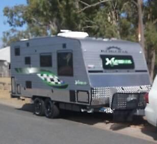 Kokoda Platoon 11 Trail XL Offroad Caravan