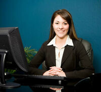 FULL TIME Medical Receptionist Needed - Start @ $36,000/yr