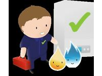Landlord Gas Safety Certificates - Boiler Service- CP12 - East London