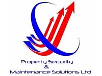 Experienced Security Officer required