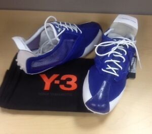 Y-3 Women's Adidas Sneakers size 8