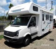 Winnebago Ceduna Pelican Waters Caloundra Area Preview