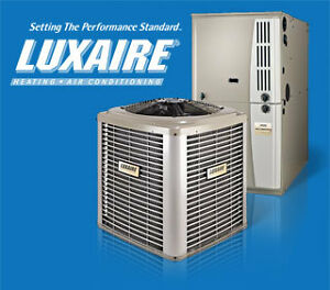 Furnaces & Air Conditioners - Rent to Own - Rebates up to $2100
