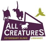 All Creatures Vets in Limavady