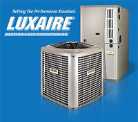 FREE FURNACE & AC UPGRADE - RENT TO OWN - LIFETIME SERVICE