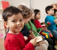 Looking for  preschool Programs?