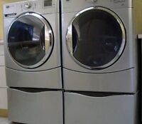 Maytag Performance Series 2000 Front Load Washer/Dryer