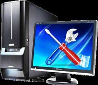 PC servicing and repair, Quick service, competitive rates