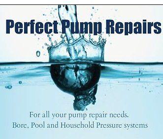 Perfect Pump Repairs Millendon Swan Area Preview