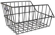 Rear Cycle Basket