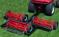 PROMOW Flex 58 Mower