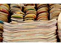 Wanted: old skateboard decks any condition!! With pay for right ones