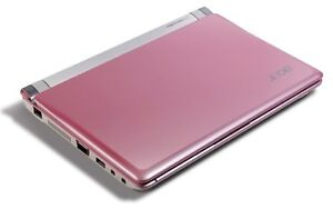 Acer - Aspire One Notebook