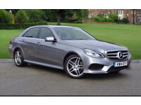 PCO Car Hire, £255pw - Merc E220 AMG - INCLUDING INSURANCE