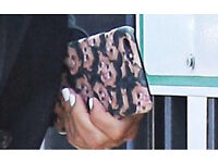 Kim kardashian crying face I phone 6 6s case