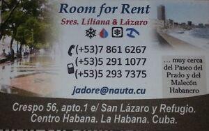 Sres. Liliana & Lazaro Rental House