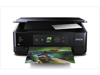 Epson All-In-One WiFi Expression XP-530 Inkjet Printer