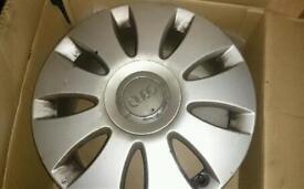 Audi a3 alloy wheels 16 inch