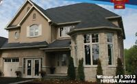 Orchard Park - Beautiful Spacious Home - Lot 44