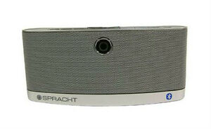 Spracht WS-4010 Portable Wireless Bluetooth Speaker
